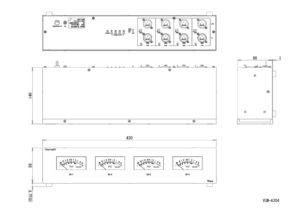 VUM-A204外観図のサムネイル