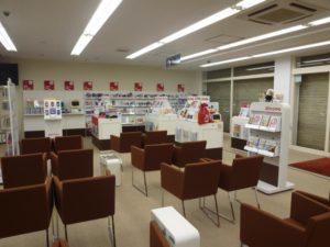 ドコモショップ会津若松店